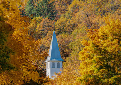 Fall Church
