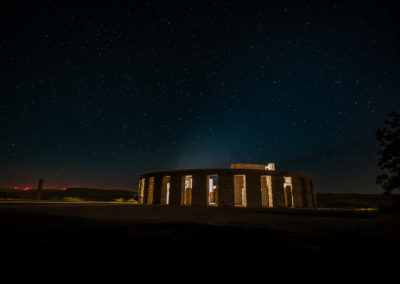 Maryhill Stonehenge, WW1 Memorial