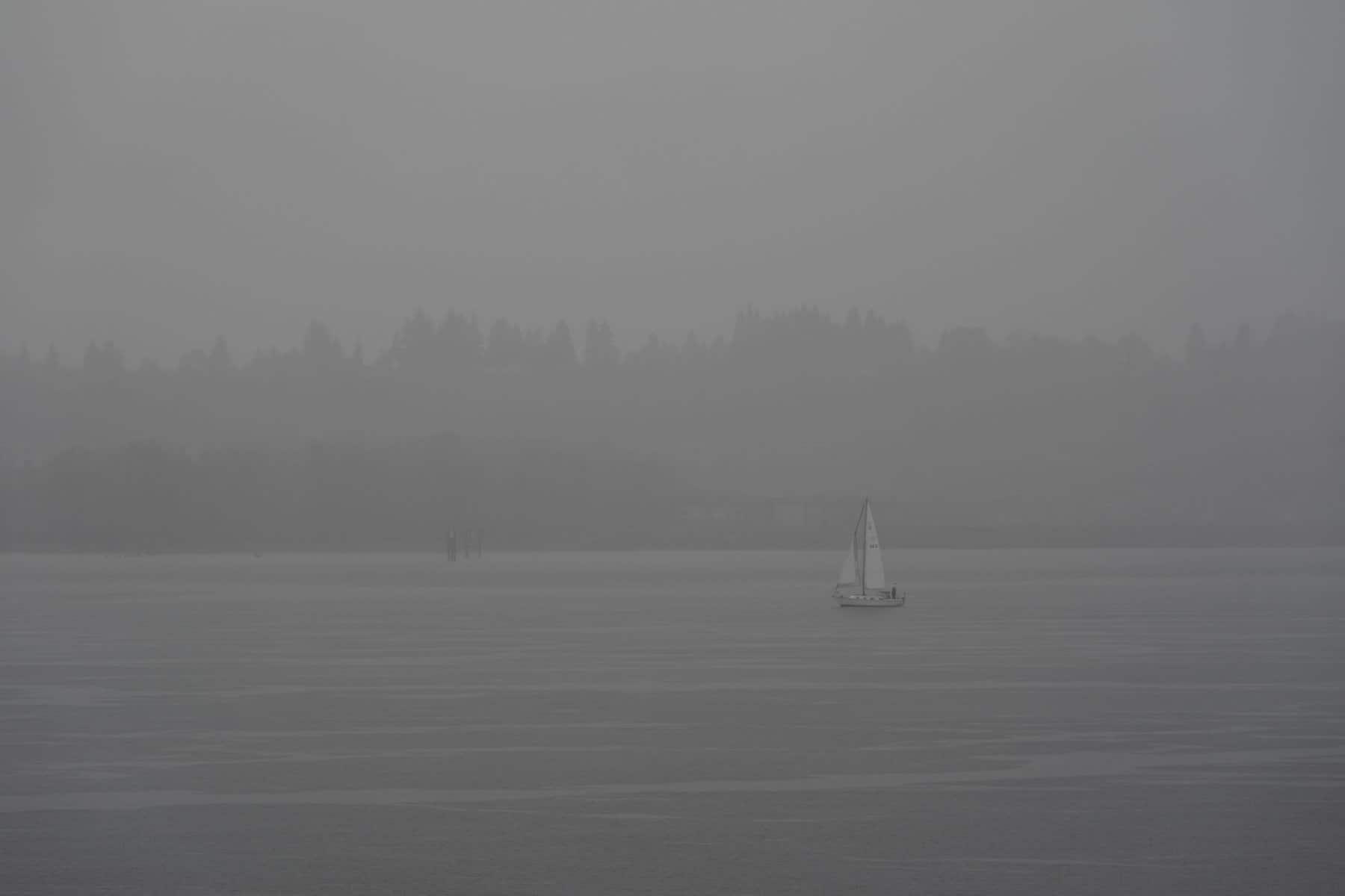Set Sail, Columbia River